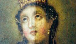 Schadensbild 7c_Weibliche Heilige