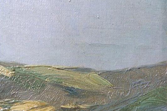 Schadenbild 6b_Landschaft, Anton Josef Kenner
